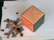 ALMODUL Series paperweight L1, @ Almofate on Zibbet