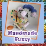 Almofate Featured @ Handmade Fuzzy by Frauke Avent