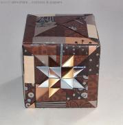 @ Almofate - Origami Tamatebako _ Gift Box _ Caixa de Oferta