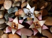 @ Almofate - Stones in Bloom _ Origami _ Pedras Floridas