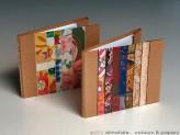 @ Almofate - Pocket Notepads, Paper Remnants _ Blocos de Bolso, Sobras de Papel