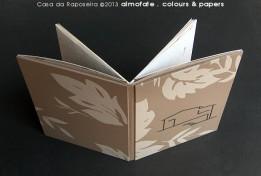 @ Almofate - Casa da Raposeira Guest Book _ Livro de Hóspedes