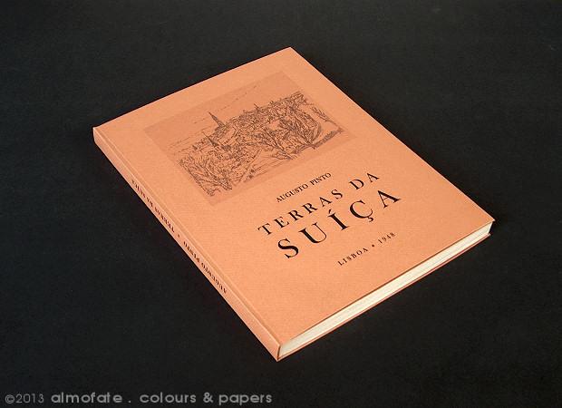 @ Almofate - Old Book After Recovery _ Livro Antigo Depois de Recuperado
