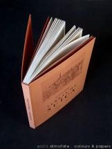 @ Almofate - Old Book, Recovered _ Livro Antigo Recuperado