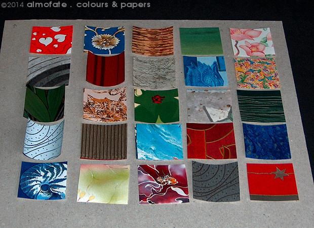 @ Almofate - 25 Squares, 25 Patterns _ 25 Quadrados, 25 Padrões