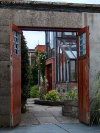 @ Almofate - National Botanic Gardens _ Dublin _ Jardim Botânico Nacional