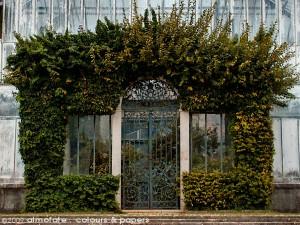 @ Almofate - Greenhouse _ Lisboa _ Estufa