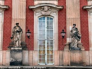 @ Almofate - New Palace (Neues Palais) _ Potsdam _ Palácio Novo