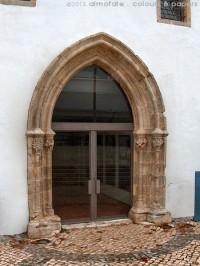 @ Almofate - Portal _ Santa Maria das Virtudes, Azambuja