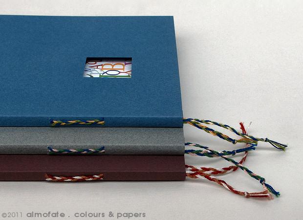 @ Almofate - Notebooks, detail _ TRASSAL _ Livros de notas, pormenor