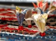 @ Almofate – FLOWER BEDS, Multi-modular Origami puzzle _ Detail _ Pormenor