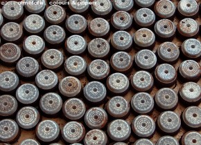 @ Almofate - Used coffee capsules _ Cápsulas de café usadas