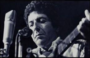Leonard Cohen - Bird on the Wire