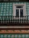@ Almofate - Azulejos Façade _ Almeirim _ Fachada