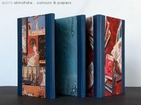 @ Almofate - Notebooks covers _ Capas de livros