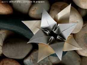@ Almofate - Origami _ Stone in Bloom _ Pedra Florida